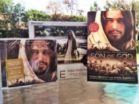 Son of God Giveaway (1000 piece puzzle, soundtrack and companion guide)
