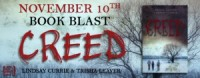 Creed Book Blast