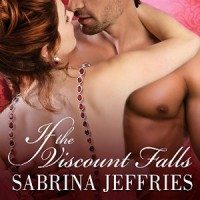 Audiobook review of If the Viscount Falls