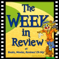 The Week In Review #136 ~hate tornado season!