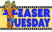 Tuesday Teaser ~A Perilous Undertaking