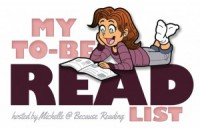 My TBR List:  ~Let's Vote!