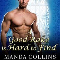 Audiobook review of A Good Rake is Hard to Find