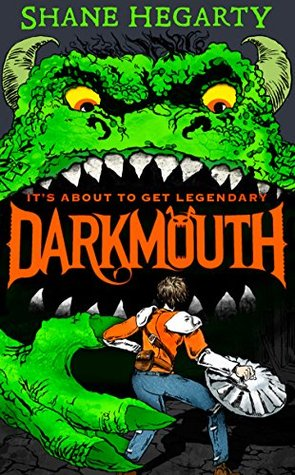 Review of Darkmouth