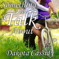 Audiobook review of Something to Talk About