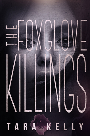 Review of The Foxglove Killings (Blog Tour)