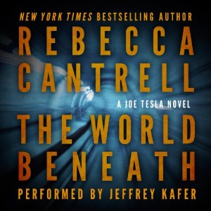 Audiobook review of The World Beneath