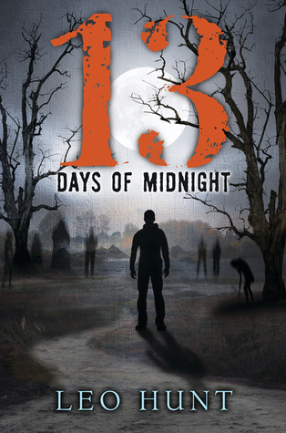 Review of 13 Days of Midnight