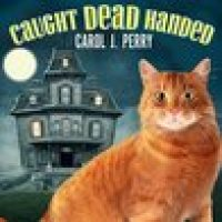 Audiobook review of Caught Dead Handed