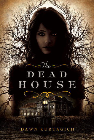 Review of The Dead House
