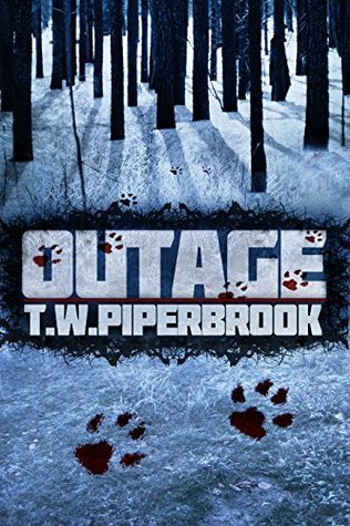 Audiobook Review of Outage + giveaway