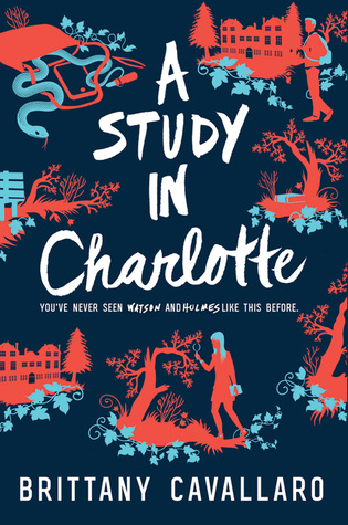 Review of A Study in Charlotte