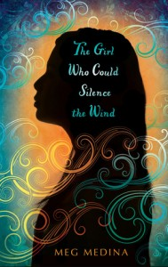 The Girl Who Could Silence wind