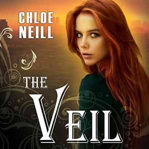 Audiobook review of The Veil