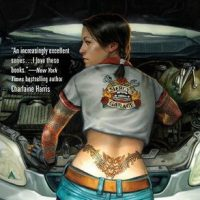 Book Review: Iron Kissed by Patricia Briggs
