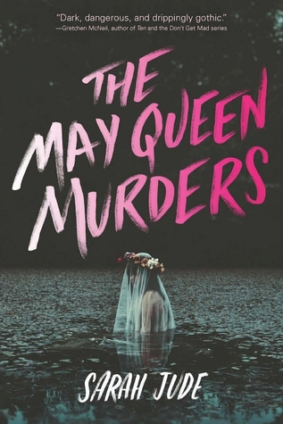 Review of The May Queen Murders