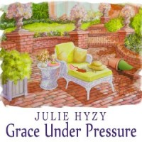 Audiobook review of Grace Under Pressure