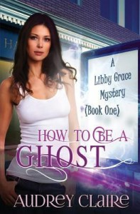 How to be a Ghost