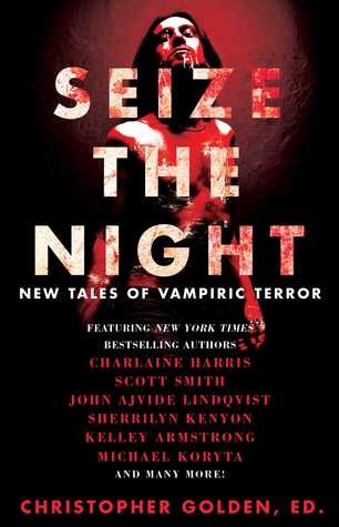 Review of Seize the Night