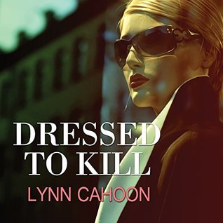 Audiobook review of Dressed to Kill