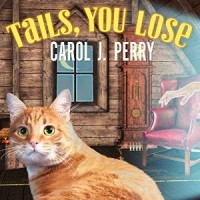 Audiobook Review of Tails, You Lose