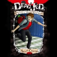 Audiobook review of Dead Jed