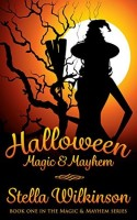 Review of Halloweeen Magic and Mayhem (Online Book Club)
