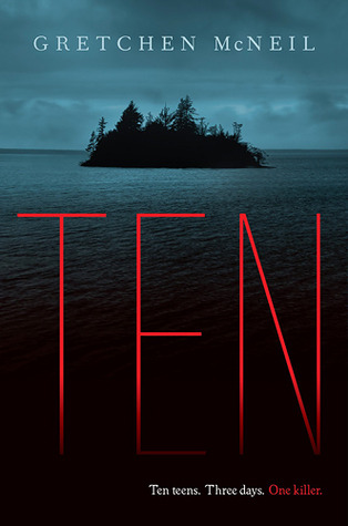 Review of Ten ~ TBR Pile