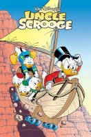 Review of Uncle Scrooge Graphic Novel