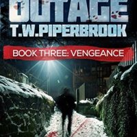 Audiobook review of Vengeance