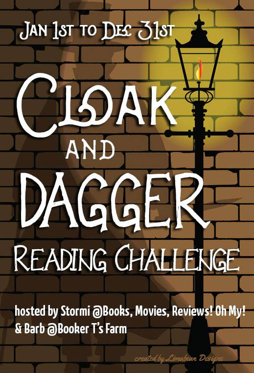 2017 Cloak and Dagger Challenge
