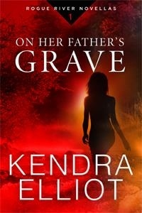 On Her Fathers Grave