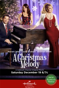 AChristmasMelody-Poster
