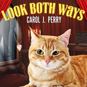 Audiobook review of Look Both Ways