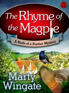Review of Rhyme of the Magpie