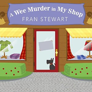 Audiobook review of A Wee Murder in My Shop