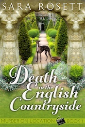 death in a english countryside