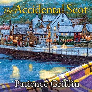 Audiobook review of The Accidental Scot