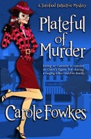 Review of Plateful of Murder