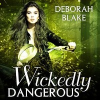 Audiobook review of Wicked Dangerous