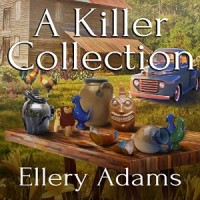 Audiobook review of A Killer Collection