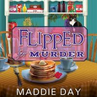 Audiobook review of Flipped for Murder