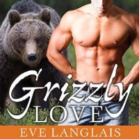 Audiobook review of Grizzly Love