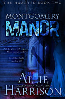 Review of Montgomery Manor ~ Blog Tour