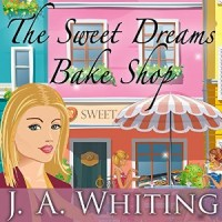 Audiobook review of The Sweet Dreams Bake Shop