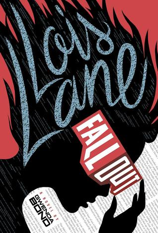 Review of Lois Lane: Fallout