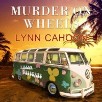 Audiobook review of Murder on Wheels