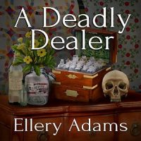 Audiobook review of A Deadly Dealer