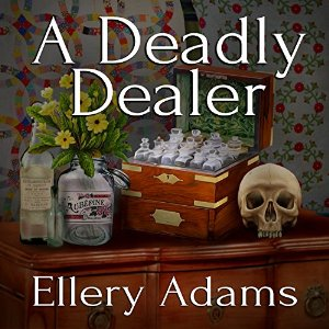 A Deadly Dealer by J.B. Stanley, Ellery Adams