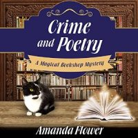 Audiobook review of Crime and Poetry